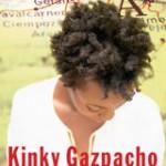Black & Spanish = Kinky Gazpacho in my book.