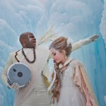 Alex Boye and Lexi Walker get Frozen, with an African twist.