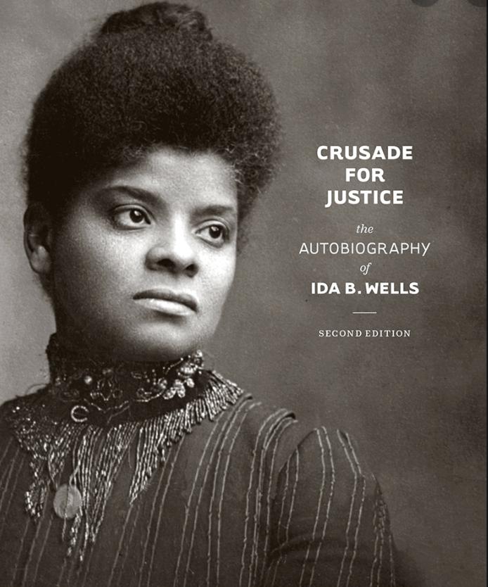 Ida B. Wells: Journalist & Activist
